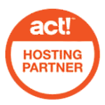 Act! Hosting Partner
